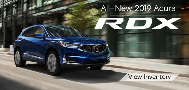 2019 acura rdx in laurel  md
