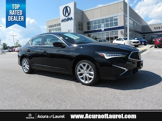 New 2019 Acura ILX Base Sedan for sale in Laurel, MD