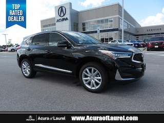 New 2020 Acura RDX SH-AWD SUV for sale in Laurel, MD