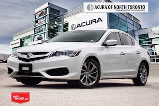 2016 Acura ILX at 7yrs/130,000KM Certified Warranty Included Berline