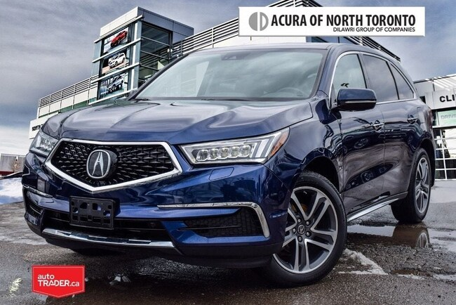 2018 Acura MDX Navi Demo Sale ON NOW! No Accident SUV