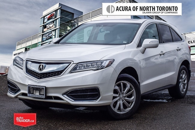 2017 Acura RDX Tech at No Accident| Remote Start| Blind Spot SUV