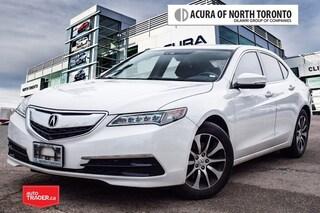 2017 Acura TLX 2.4L P-AWS w/Tech Pkg 7yrs/130,000km Warranty Incl Sedan