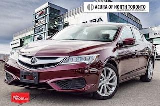 2016 Acura ILX Technology 7yrs/130,000KM Certified Warranty Inclu Berline