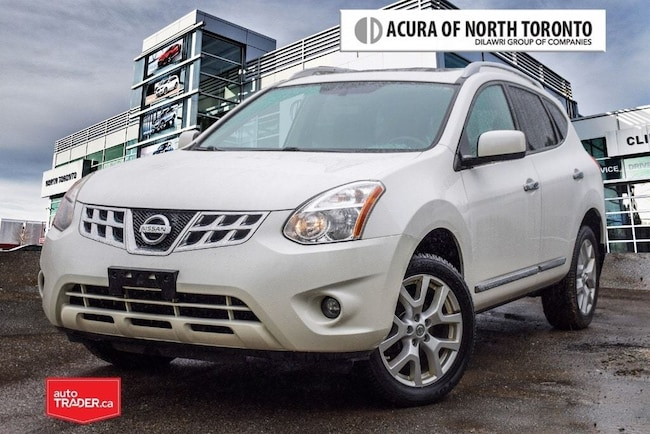 2011 Nissan Rogue SV AWD CVT No Accident| Winter Tires Included SUV