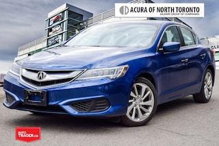 2016 Acura ILX Premium No Accident| Winter Tires Included Sedan
