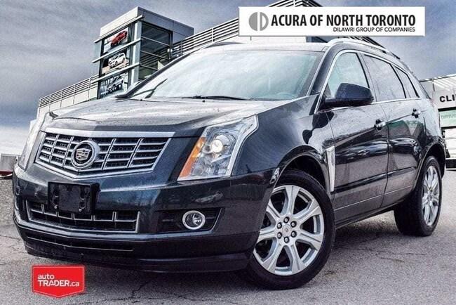 2015 Cadillac SRX AWD Premium No Accident| Remote Start SUV