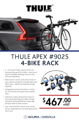 Thule Sale