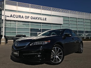2017 Acura TLX SH-ELITE / ONE OWNER / ACCIDENT FREE