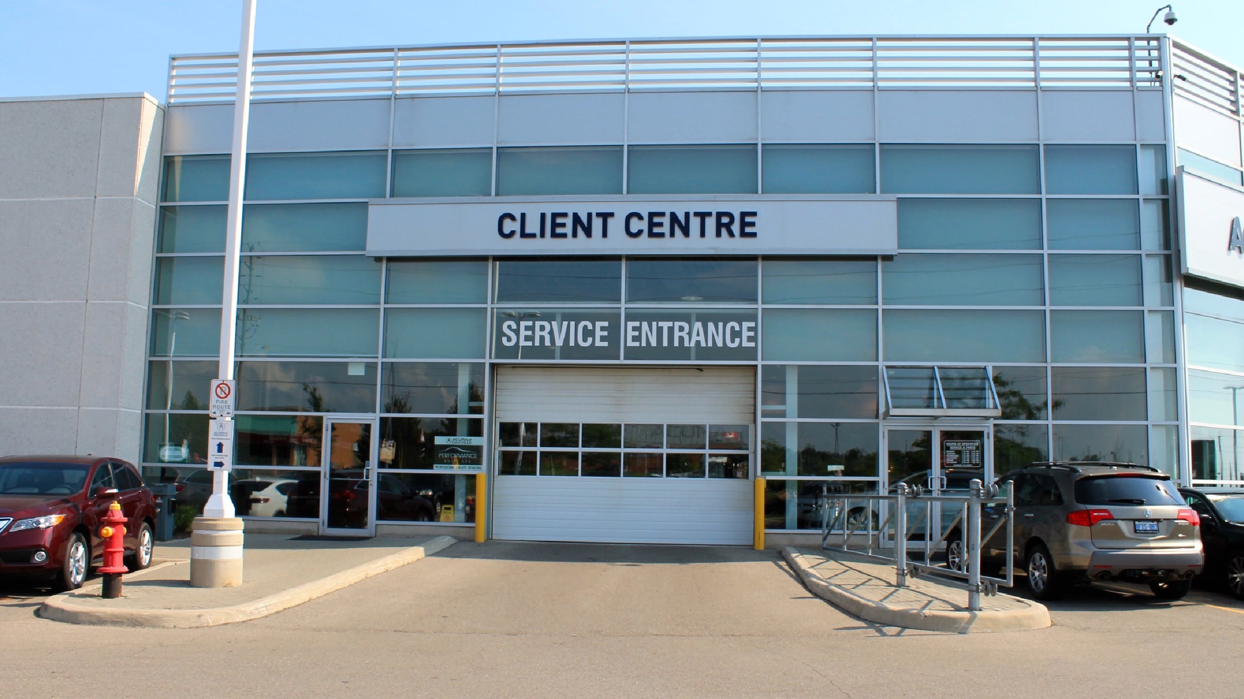 New Owner's Clinic | Acura of Oakville - Acura Service & Sales ...