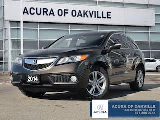 2014 Acura RDX SOLD!!! SUV