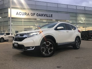 2017 Honda CR-V SOLD!!! SUV