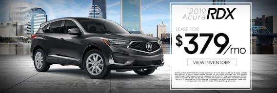 New Car Dealer Jacksonville Fl Acura Used Cars In