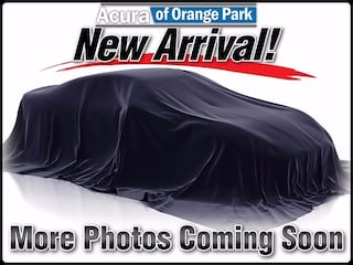 2020 Acura MDX Base FWD 7-Passenger
