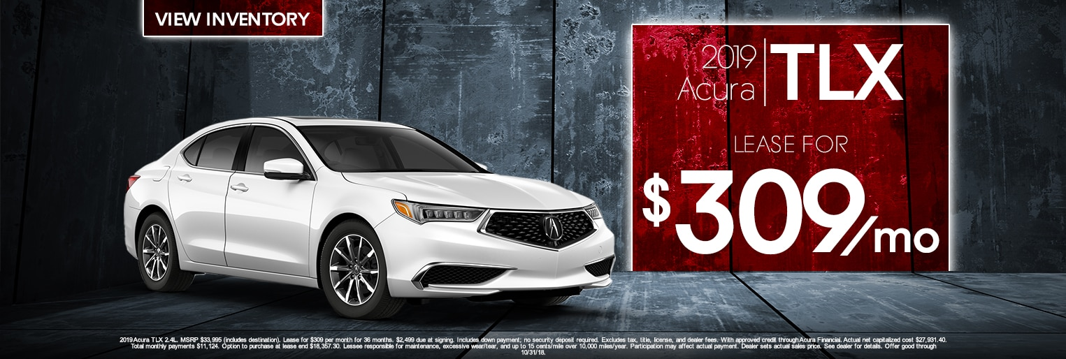 New Car Dealer Jacksonville FL Acura Used Cars In Jacksonville - Acura dealers long island