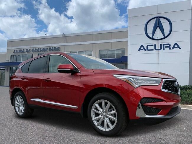 2019 Acura RDX SH-AWD AWD