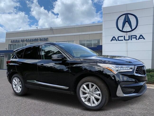 2019 Acura RDX Base FWD
