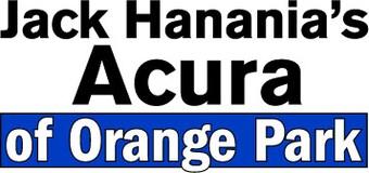 Acura Of Orange Park