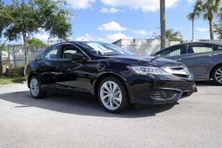 Used 2018 Acura ILX Sedan Pembroke Pines, Florida
