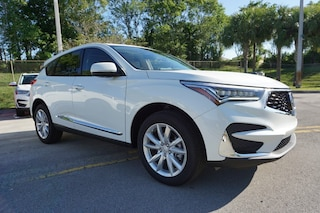 New 2019 Acura RDX Base SUV Miami, Florida