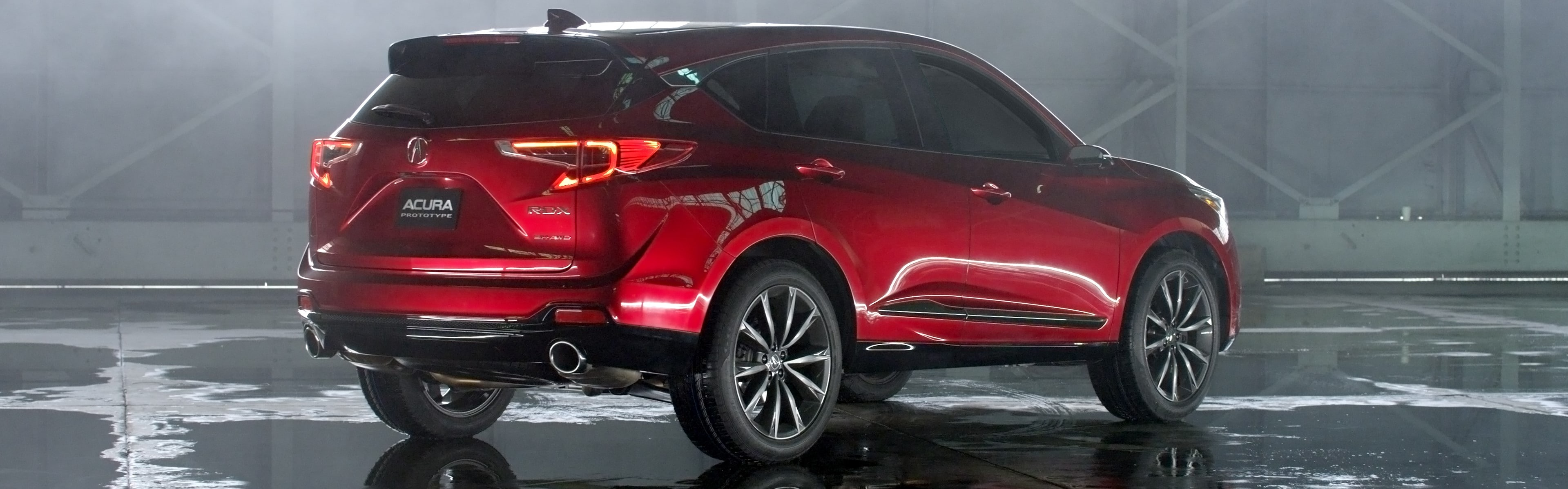 2019 Acura Rdx Acura Of Pembroke Pines Serving South Florida