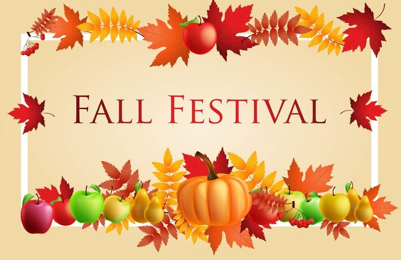 Fall Festival in North Phoenix
