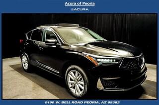 2020 Acura RDX Base SUV