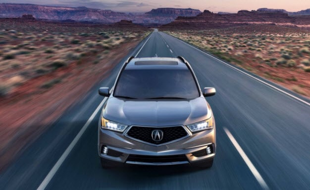 Acura-KBB 5-Year Cost to Own Luxury Brand