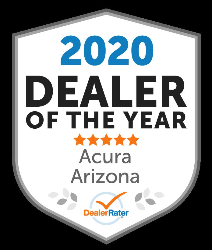Acura Dealer In Peoria AZ