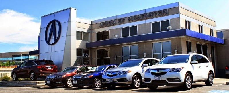 Acura Dealer Serving Fremont CA New Acura And Used Cars In - Acura parts dealer
