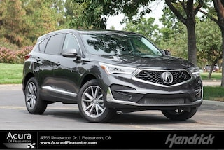 New 2020 Acura RDX with Technology Package SUV 20208 for sale in Pleasanton, CA
