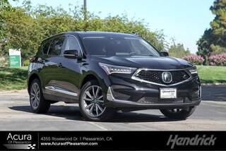 Acura Of Pleasanton Vehicles For Sale In Pleasanton CA - Lease acura rdx
