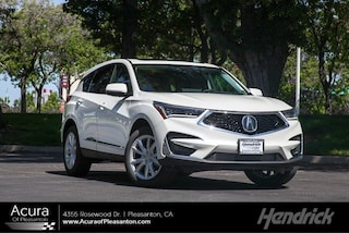 New 2019 Acura RDX Base SUV 29661 for sale in Pleasanton, CA