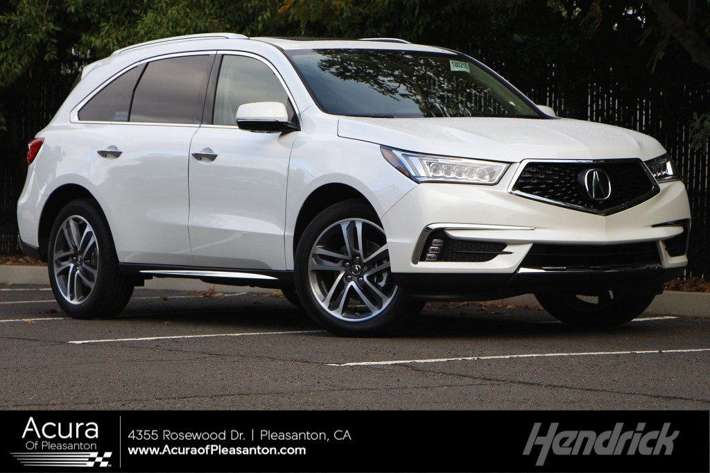 Acura of Pleasanton | Vehicles for sale in Pleasanton, CA 94588