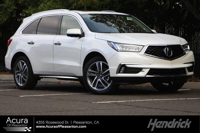 New Acura MDX For Sale Pleasanton CA VIN JYDHJL - Acura mdx dealers