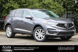 New 2019 Acura RDX SH-AWD SUV 29998 for sale in Pleasanton, CA