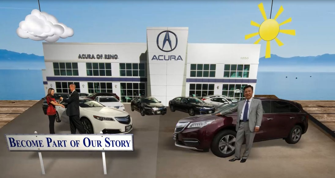 acura of reno new 2016 2017 used car dealership in near sparks nv. Black Bedroom Furniture Sets. Home Design Ideas