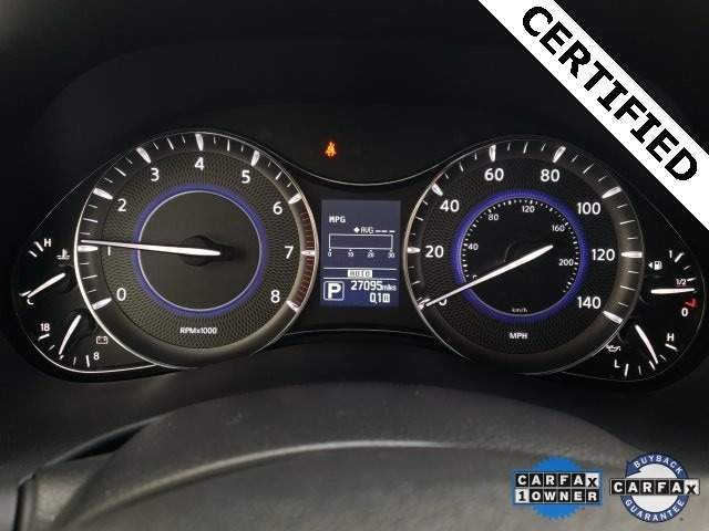 Used 2016 INFINITI QX80 For Sale at Acura of Reno   VIN: JN8AZ2NE9G9121260