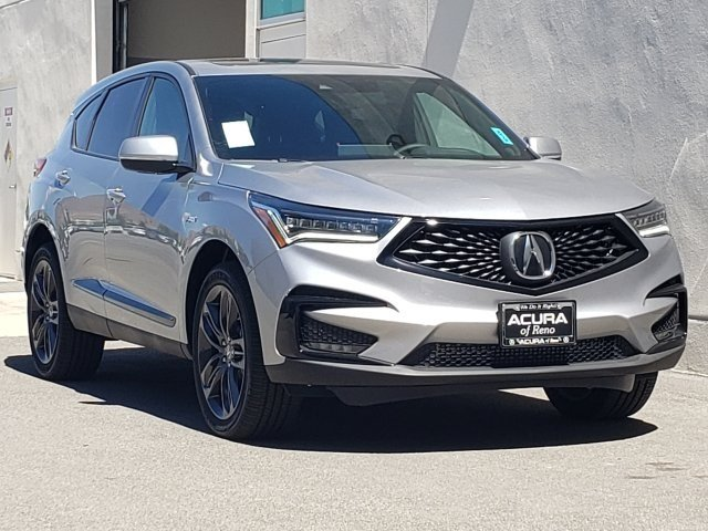 2020 Acura RDX: Changes, Specs, Price >> New 2020 Acura Rdx For Sale At Acura Of Reno Vin 5j8tc2h65ll001724