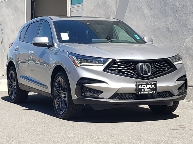 New 2020 Acura Rdx For Sale At Acura Of Reno Vin 5j8tc2h65ll001724