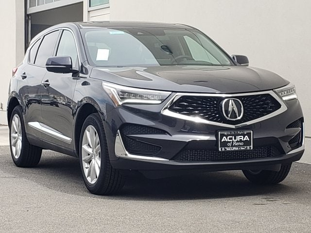 Acura Of Reno >> New 2019 Acura Rdx For Sale At Acura Of Reno Vin 5j8tc2h33kl037691
