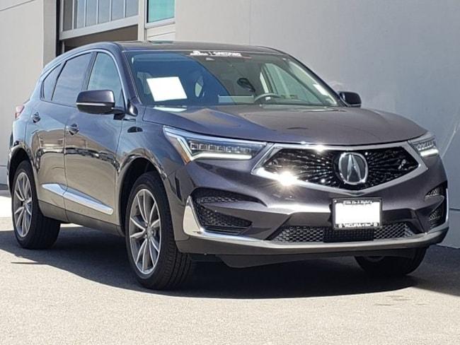 2019 Acura RDX w/Technology Pkg SUV