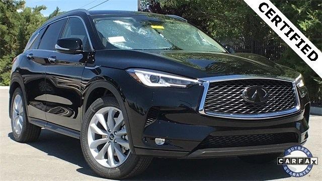 Used 2019 Infiniti Qx50 For Sale At Acura Of Reno Vin 3pcaj5m34kf107608