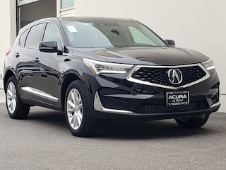 New 2020 Acura RDX SH-AWD SUV For Sale in Reno, NV