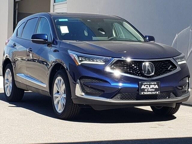 2019 Acura RDX: News, Changes >> Acura Of Reno In Reno Acura Rdx Mdx Tlx Ilx Or Rlx