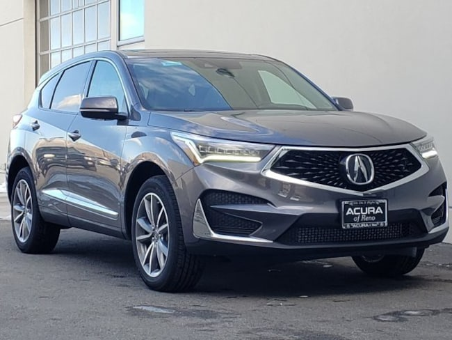 Acura Of Reno >> New 2019 Acura Rdx For Sale At Acura Of Reno Vin 5j8tc2h57kl039090