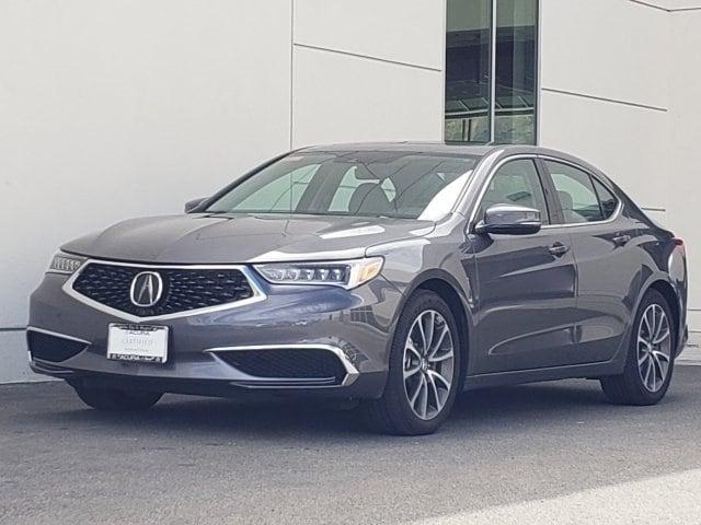 Acura Of Reno >> Used 2018 Acura Tlx For Sale At Acura Of Reno Vin 19uub3f30ja003847