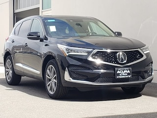 new 2019 Acura RDX SH-AWD with Technology Package SUV reno, nv