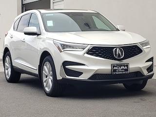 new 2019 Acura RDX SH-AWD SUV reno, nv