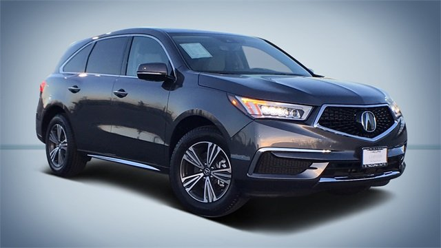Acura Mdx For Sale >> Used 2017 Acura Mdx For Sale At Acura Of Reno Vin 5fryd4h35hb011973